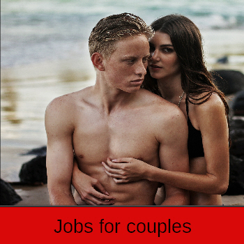 jobs for couples